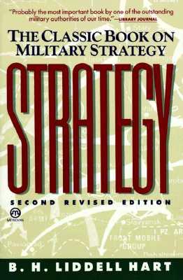 Strategy By Liddell Hart, Basil Henry
